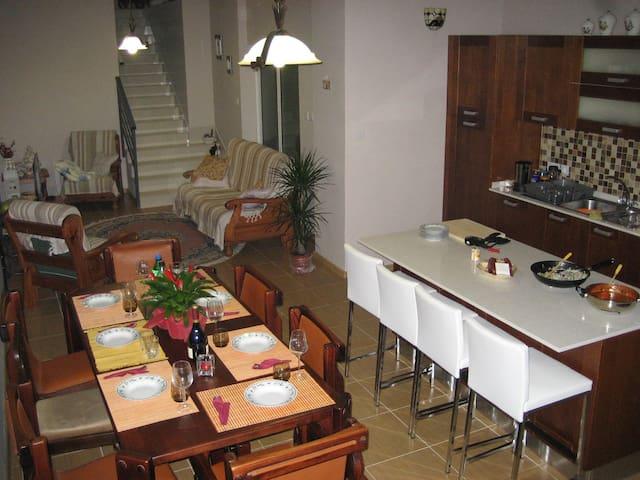 Old charms & new comforts - Ħal Qormi