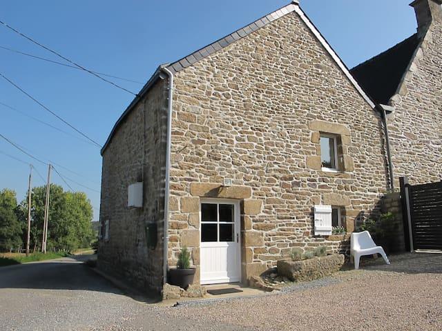 Welcome to Kerhogite - Péaule - Huis