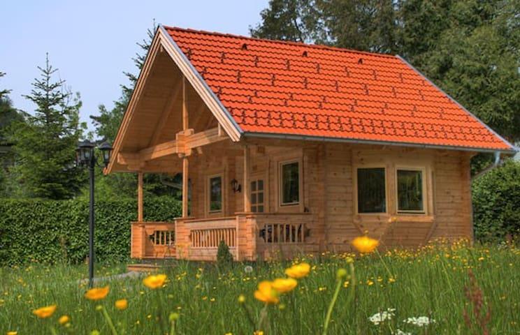 Mountain Inn Chalets Walchsee - Walchsee - Cabaña