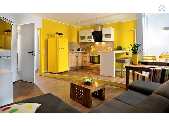 Möbliertes Wohnen auf Zeit Hunsrück - Simmern (Hunsrück) - Casa