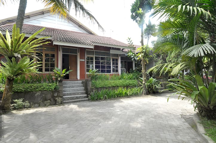Rumah Tani - wates - Rumah