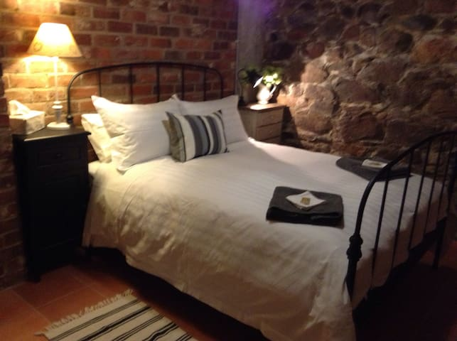 ROCK COTTAGE Omeo - Omeo - Appartement