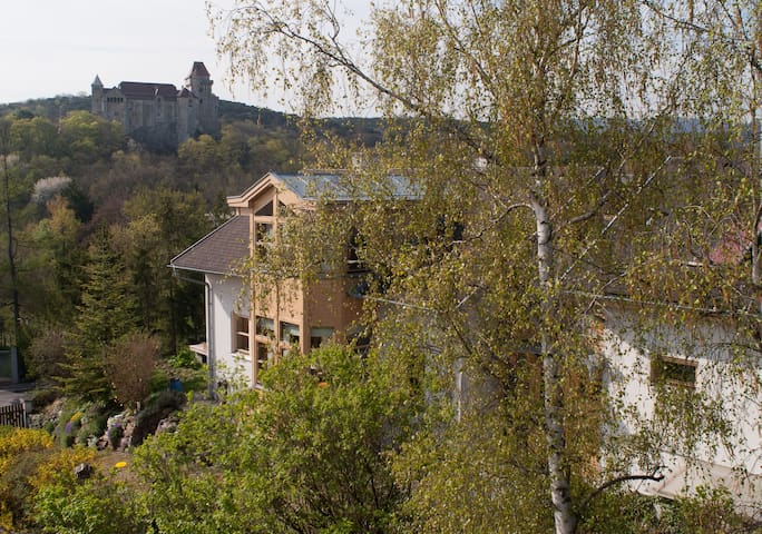 Bio House Castleview, Vienna south - Maria Enzersdorf - Huis