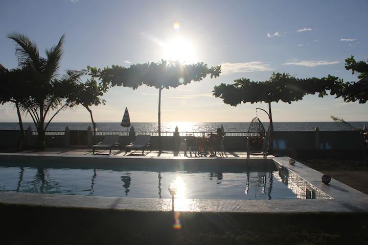 Beach cottage - A getaway ! - Magallanes