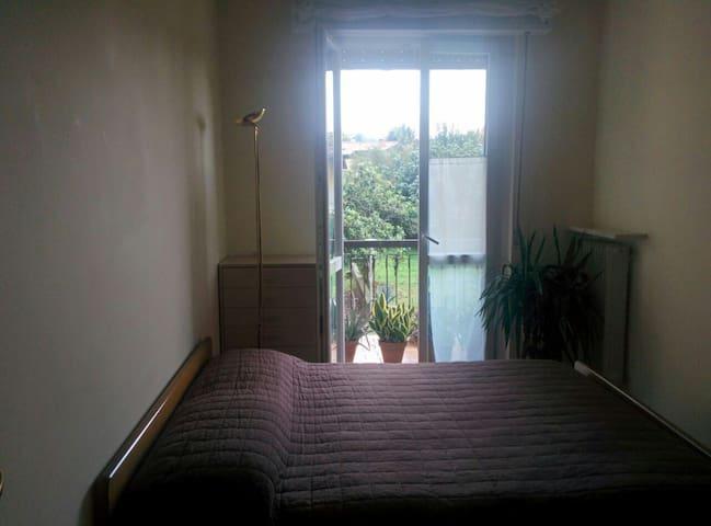 Double bedroom 5 km Garda Lake - Lonato del Garda