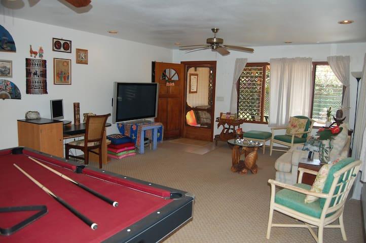 Kauai's Hanapepe Heavenly  Hideaway - Hanapepe - Bed & Breakfast