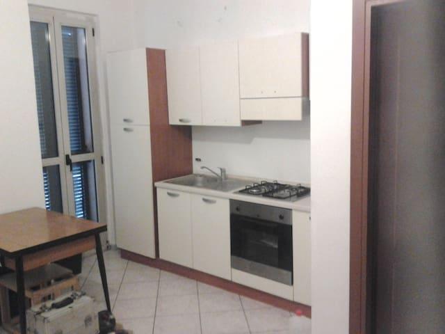 Appartamento bilocale - Ospedaletto Lodigiano - Appartement