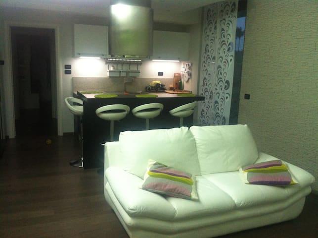 Per la tua serata relax  - Sedriano  - 公寓