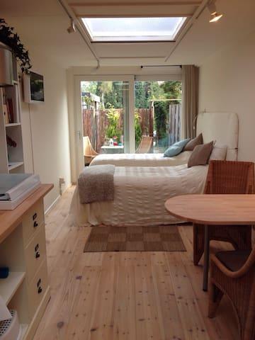 Appartement met veel privacy - Enschede - Bed & Breakfast