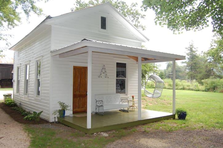 The Inn at Abbott Farm. Cottage - Lost River - Бунгало