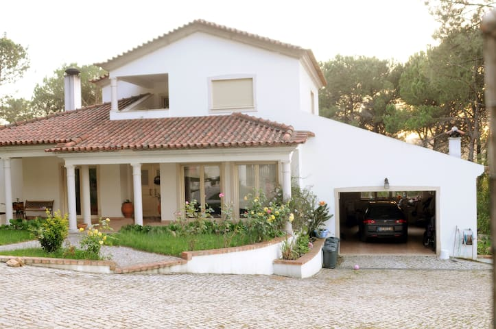 Quinta do Pinhoeiro - Arrabal - Villa