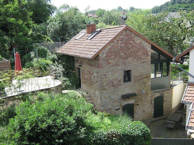 schönstes Bauernhaus des Saarlandes - Losheim am See - Rimlingen - Otros