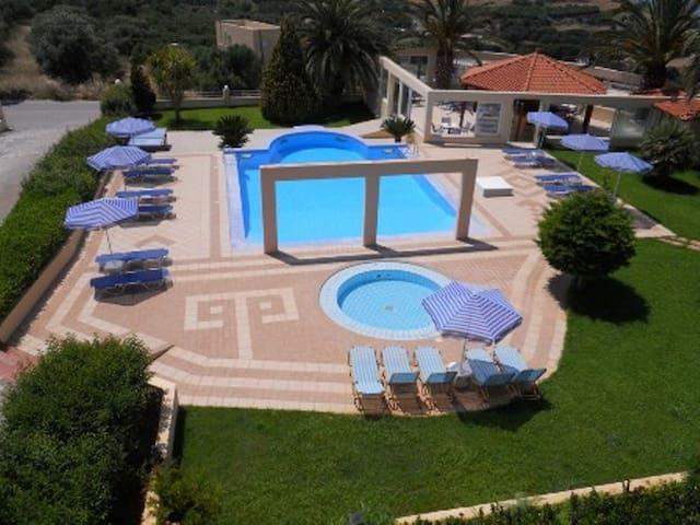 LOFOS STUDIOS  - Rethymno - Bed & Breakfast