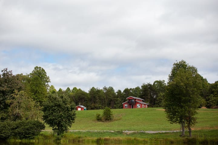 Luna's Trail - Westfield - Casa