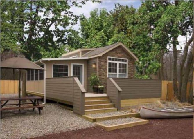 Luxury Park Model Cottages  - Toms River