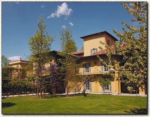 Luxury room in Brianza  - Briosco - Lägenhet