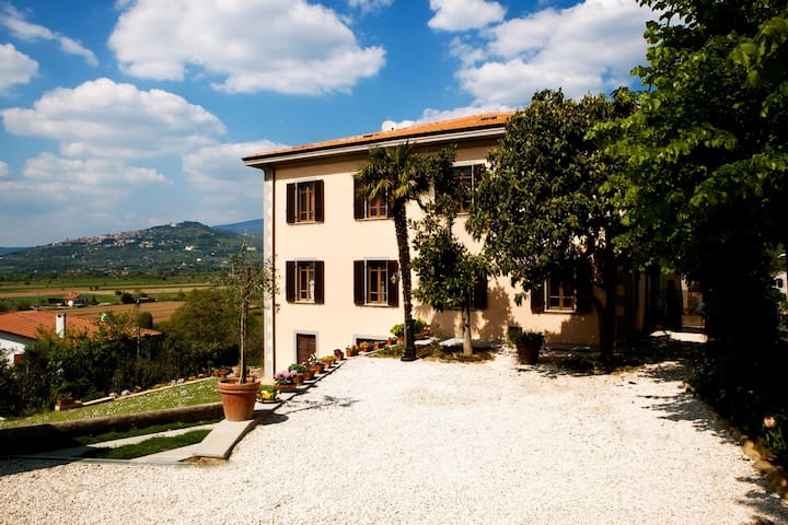 Great Summer Offer Cortona Toscana - Cortona - Leilighet