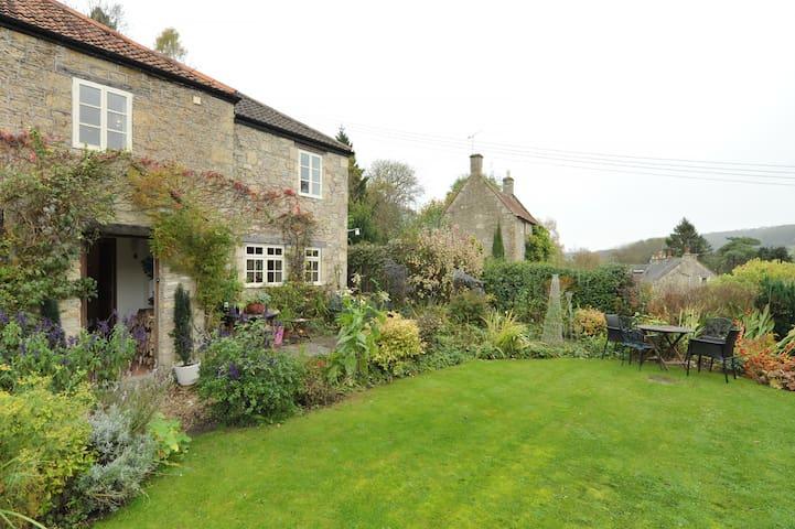 Croft Cottage - Bath - Casa