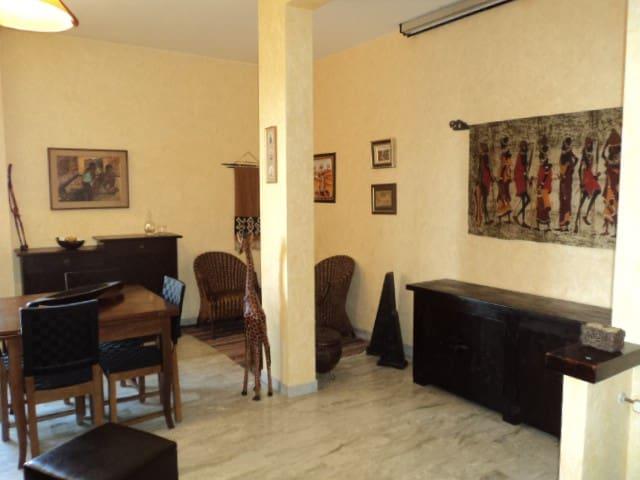 Accommodation - Latina - Huoneisto