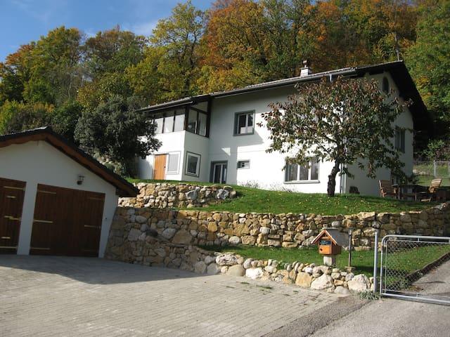 Holiday flat - Lake Geneva region - Saint-George - Appartement
