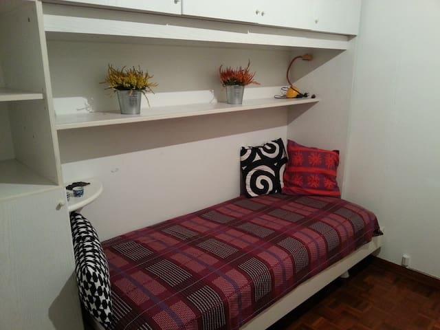 accogliente camera singola - Reggio Emilia - Appartement