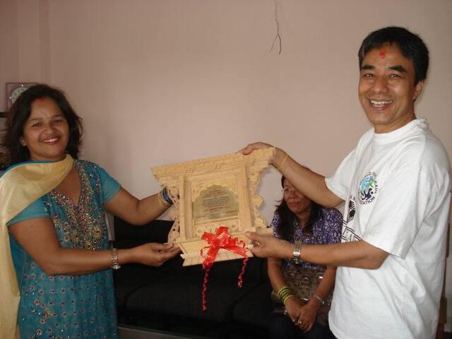 Nyatapola Guest House - Feel @ Home - Bhaktapur