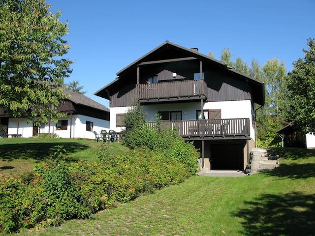 im Nationalpark Hunsrück-Hochwald - Thalfang - 一軒家