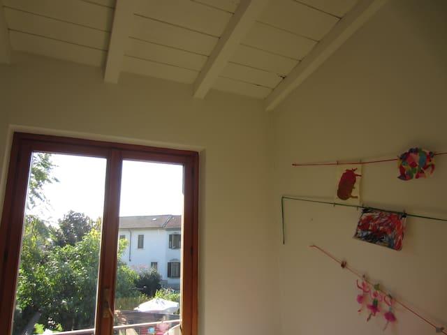 ROOM&sofa - COZYhouse near MILAN - Saronno - Huis
