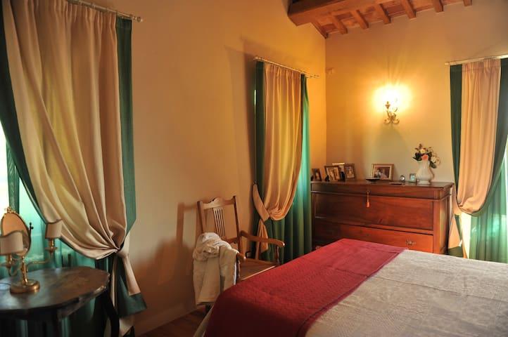 "Room to rent at "" The Sambuco"" BeB - Morrovalle - Oda + Kahvaltı"