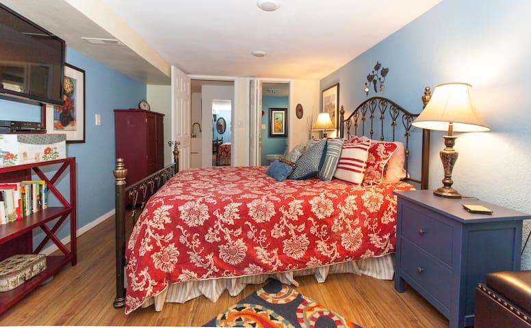 Hathaway Home Retreat - Enumclaw
