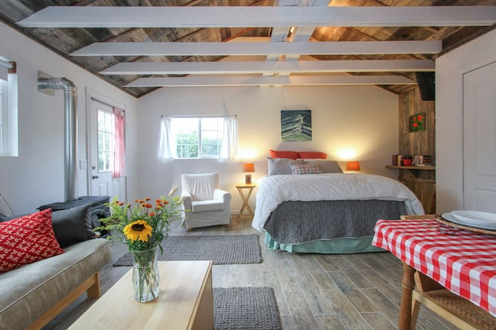 Your own Wine Country Cottage - Sebastopol - Huis