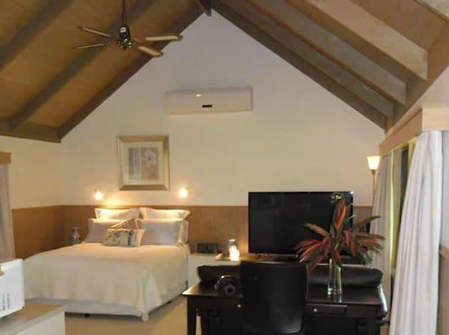 Woodlea Cottage B&B - Cathkin / Alexandra - Bed & Breakfast