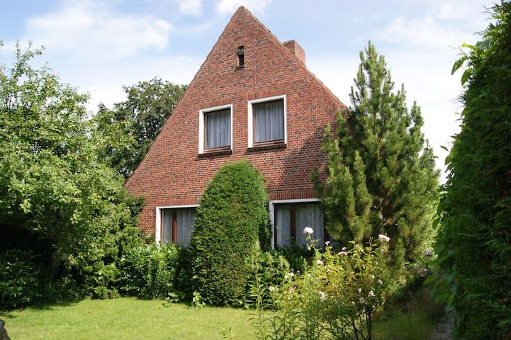 House Gila in Leer - Leer - Rumah