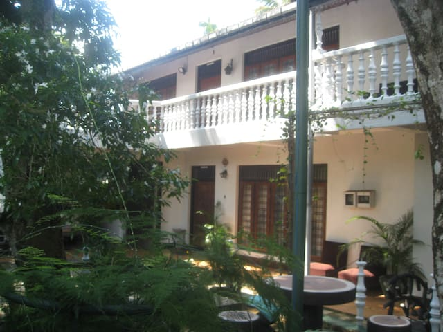 Fully Furnished House in Maharagama - Maharagama - Hus