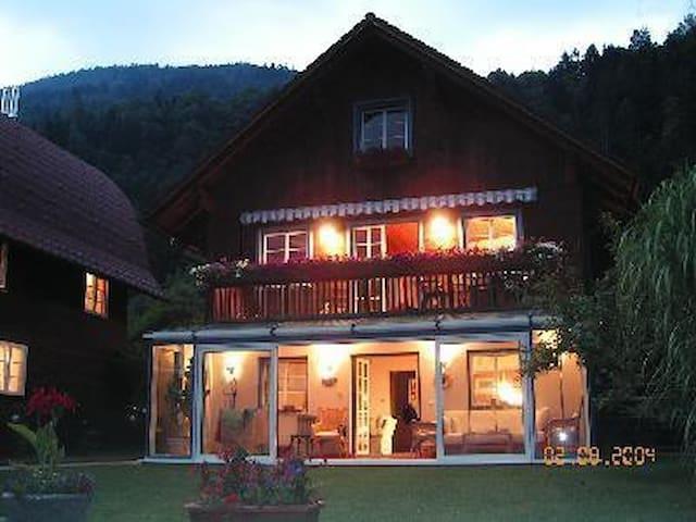 Seewohnung bei Skigebiet Gerlitzen - Bodensdorf - Apartmen