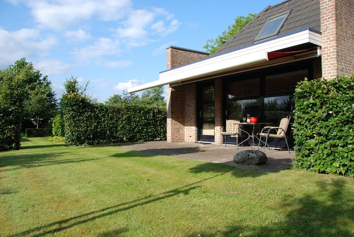 Appartement (studio) in Twente - Enter - Apartamento