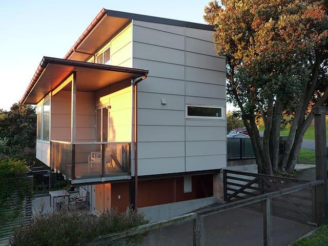 The Gatehouse - Paraparaumu - Appartement