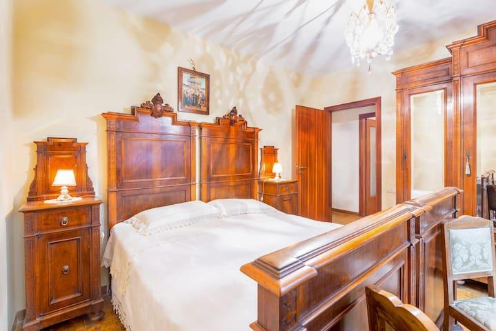 Bologna Relax House Near Fiera - MONZUNO - Casa