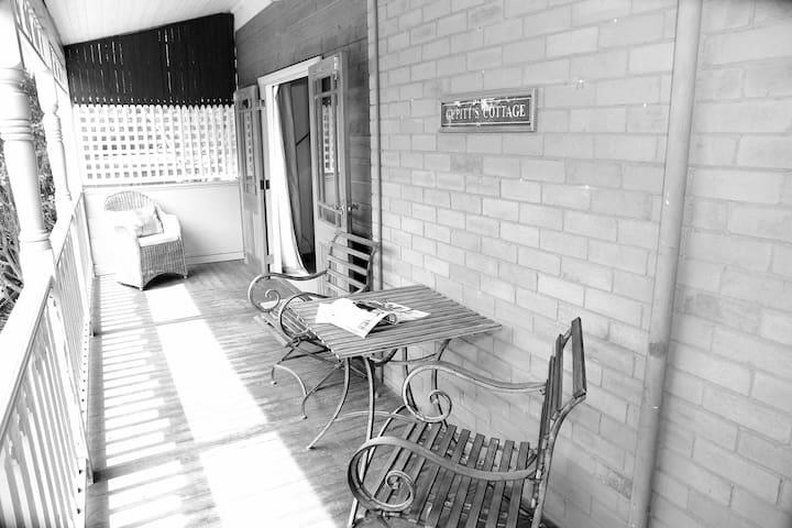 Cupitts Cottage Windsor NSW - Windsor - Daire