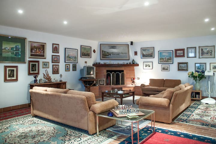 Villa serena  - Sirtori - Villa