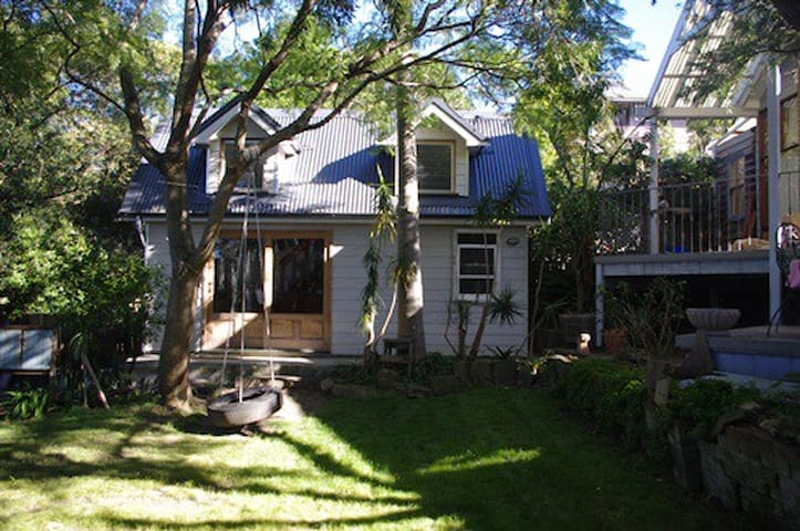 The Cubby House - Thirroul - 小屋
