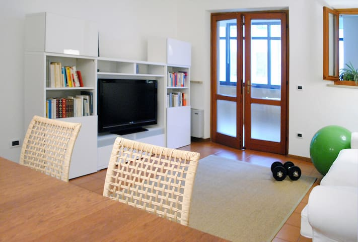 Appartamento per quattro persone  - Osoppo