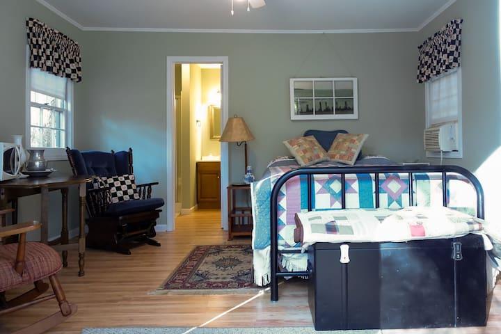Quilt Cottage - Statesboro - Lainnya