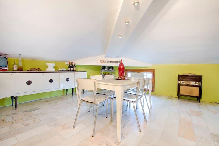 PianoHouse Intimate Apartment - Spilamberto - Apartament