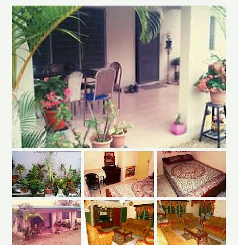 A comfortable and affordable stay 2 - Nadi - Hus