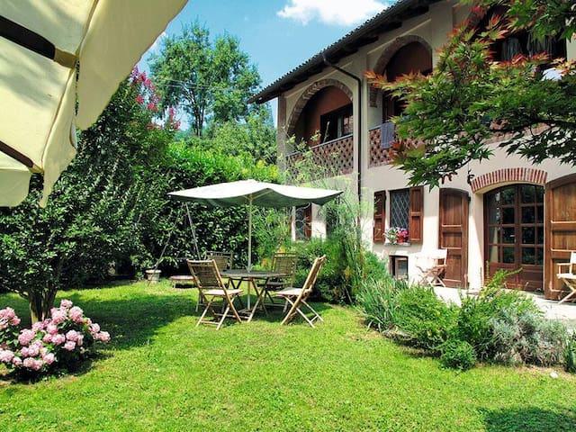 Porzione casa di campagna - Magliano Alfieri - Hus