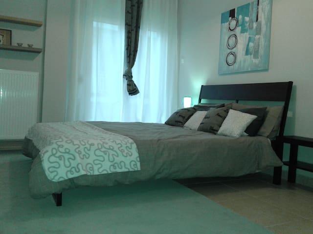 Nice apartment in Veria-Greece doubleroom - Βέροια
