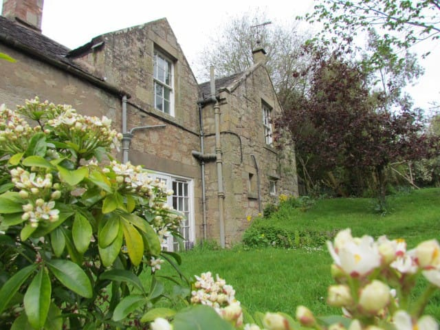 Gardener's Lodging, cottage retreat - Duns - Apartemen