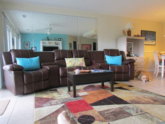 BEST IN CALABASH, NC & Pet Friendly - Calabash - Appartement