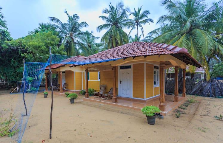 Nelson's Home - Kalpitiya - Casa